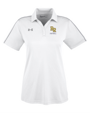 Load image into Gallery viewer, Item RR-FB-505-1 - Under Armour Tech Polo - RR Football Logo