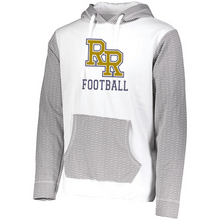Load image into Gallery viewer, Item RR-FB-308-1 - Holloway Range Hoodie - RR FOOTBALL LOGO