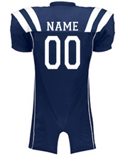 Load image into Gallery viewer, Item RR-FB-512-8 - Augusta Tform Football Jersey - RR Football Jersey Logo