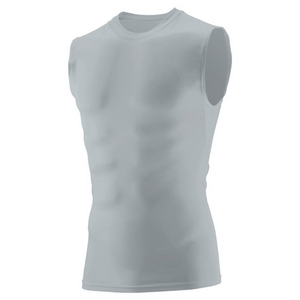 Item RR-XC-732 Augusta HYPERFORM SLEEVELESS COMPRESSION SHIRT