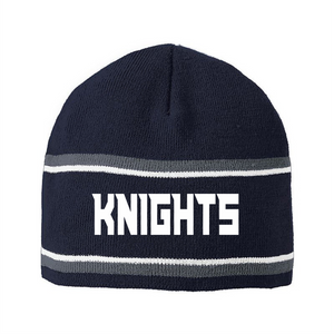 Item RR-WW-912 - Holloway Engager Beanie -  KNIGHTS Logo