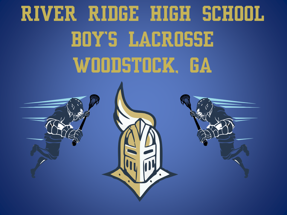 River Ridge Boy's Lacrosse Team