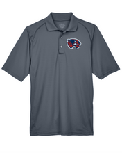 Load image into Gallery viewer, Item WW-FB-501-1 - Extreme Performance™ Shield Snag Protection Short-Sleeve Polo - WW Wolverine Logo