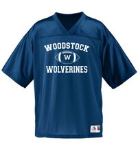 Load image into Gallery viewer, Item WW-FB-511-8 - Augusta Stadium Replica Jersey - WW Football Jersey