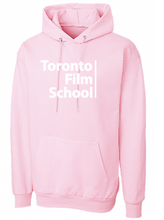 Load image into Gallery viewer, TFS PALE PINK FLEECE P/O HOODIE