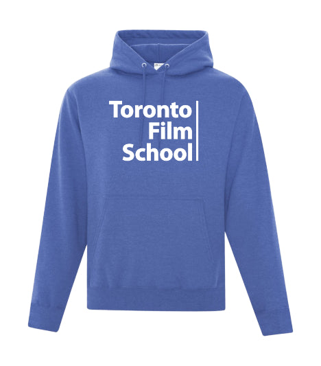 TFS HEATHER ROYAL ATC™ EVERYDAY FLEECE HOODIE