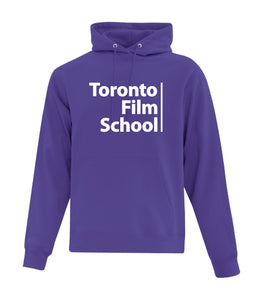 TFS PURPLE ATC™ EVERYDAY FLEECE HOODIE