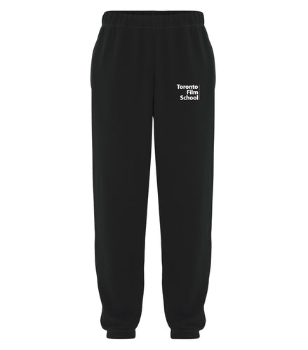 TFS BLACK ATC™ EVERYDAY FLEECE SWEATPANTS