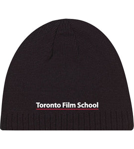 TFS BLACK & RED TOQUE