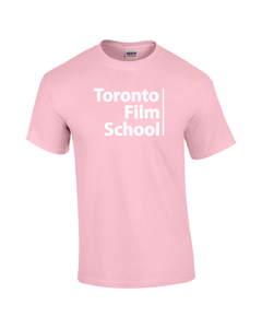 TFS LIGHT PINK GUILDAN ADULT ULTRA COTTON TEE