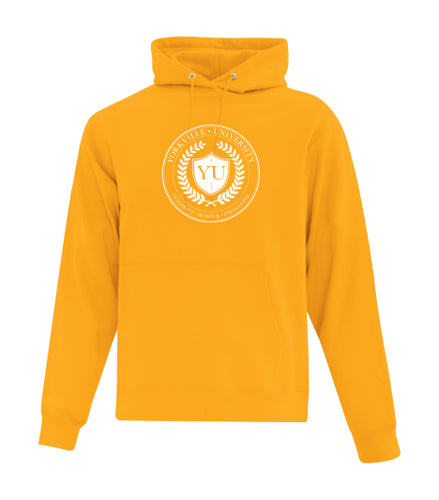 YU GOLD ATC™ EVERYDAY FLEECE HOODIE