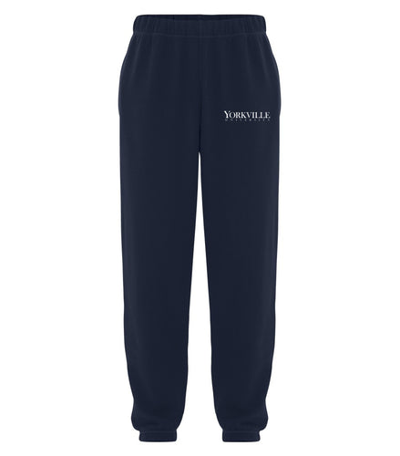YU DARK NAVY ATC™ EVERYDAY FLEECE SWEATPANTS