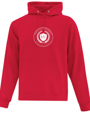 Load image into Gallery viewer, YU RED ATC™ EVERYDAY FLEECE HOODIE
