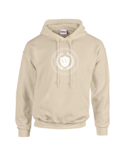 Load image into Gallery viewer, YU SAND FLEECE P/O HOODIE