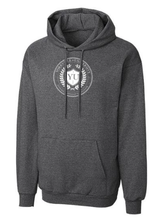 Load image into Gallery viewer, YU DARK GREY ATC™ EVERYDAY FLEECE HOODIE