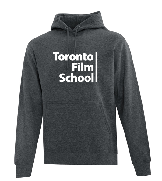 TFS DARK GREY ATC™ EVERYDAY FLEECE HOODIE