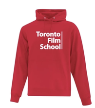 Load image into Gallery viewer, TFS RED ATC™ EVERYDAY FLEECE HOODIE