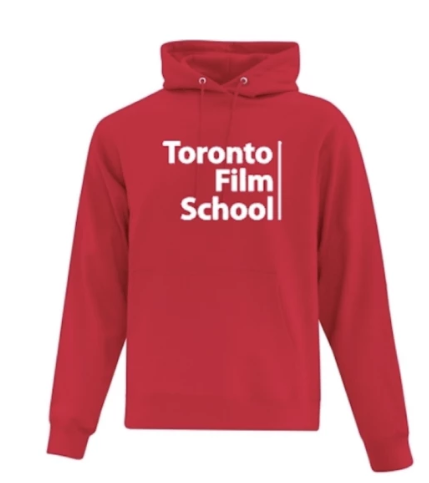 TFS RED ATC™ EVERYDAY FLEECE HOODIE