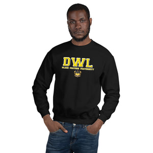 Open image in slideshow, BFF - DWL Sweatshirt