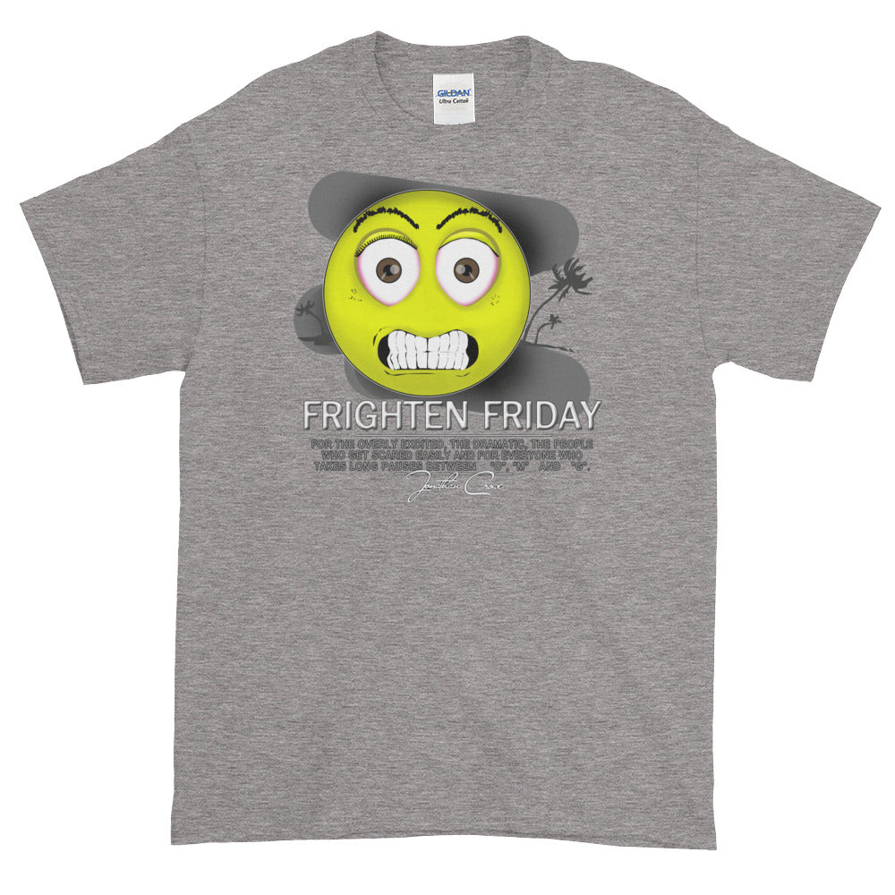 JAMOJIE - FRIGHTEN FRIDAY T-Shirt