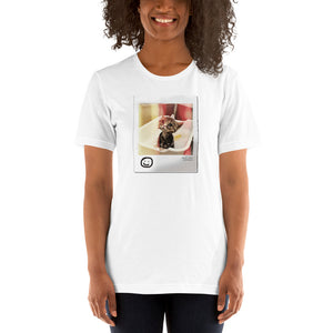 Open image in slideshow, DRIPPY KITTY LIMITED EDITION T-SHIRT