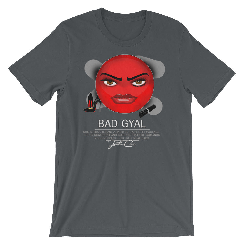 JAMOJIE - BAD GYAL T-Shirt