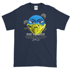 Open image in slideshow, JAMOJIE - BAD CHARGIE TEE