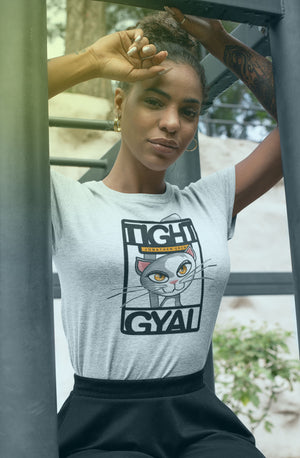 Open image in slideshow, Tight Gyal T-Shirt