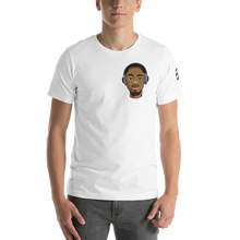 The Face Tee
