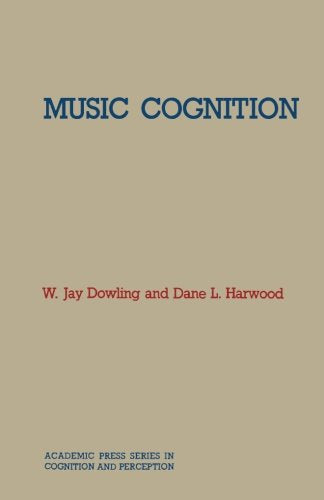Music Cognition