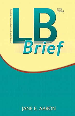 LB Brief (6th Edition)