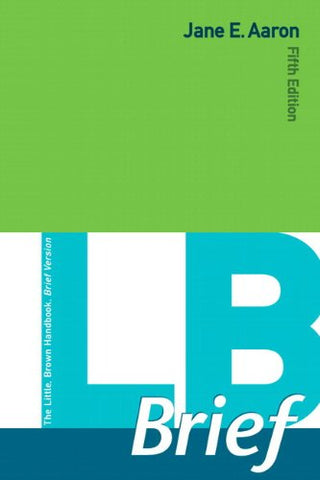 LB Brief (5th Edition)