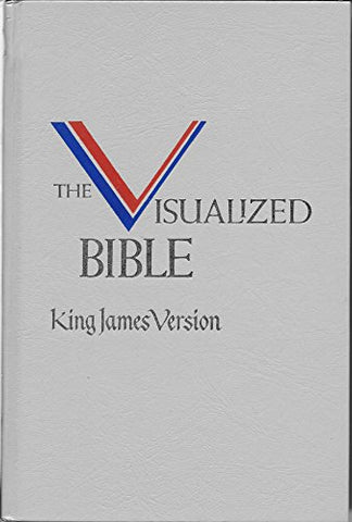 The Visualized Bible - King James Version (Cloth Color)
