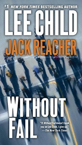 Without Fail (Jack Reacher)