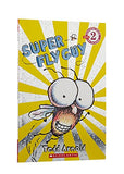 Scholastic Reader Level 2: Super Fly Guy