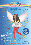 Skyler the Fireworks Fairy (Rainbow Magic Special Edition (Quality))