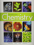CHEMISTRY 2012 STUDENT EDITION (HARD COVER) GRADE 11