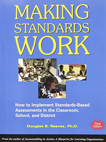 Making Standards Work: Book