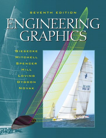 Engineering Graphics (7th Edition)