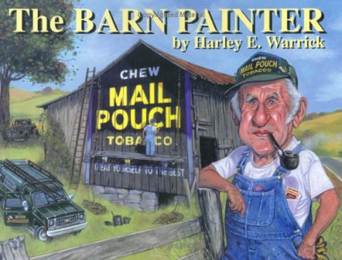 The Barn Painter
