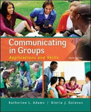 Communicating in Groups: Applications and Skills (Communication)