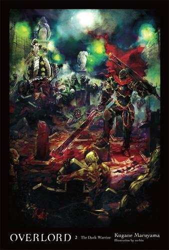 Overlord, Vol. 2 - light novel