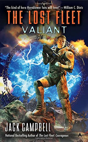 Valiant (The Lost Fleet, Book 4)