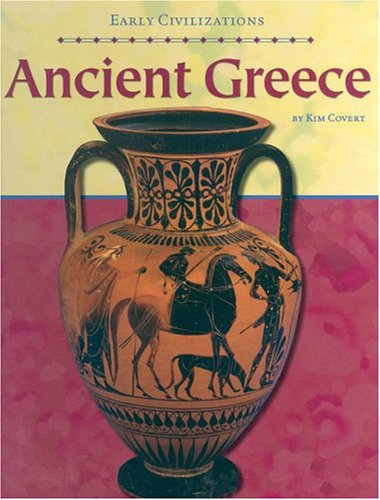 Ancient Greece (Early Civilizations)
