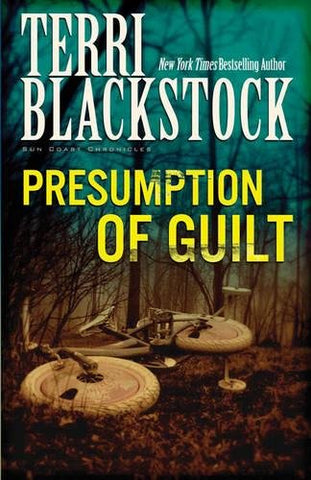Presumption of Guilt (Suncoast Chronicles Series #4)