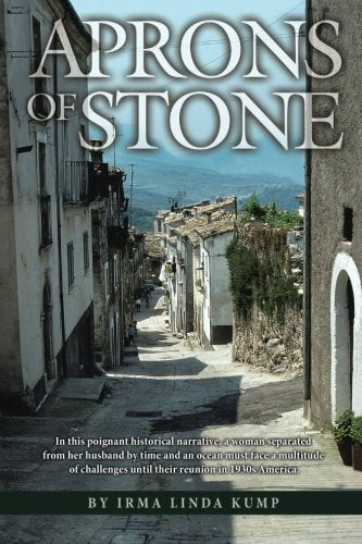 Aprons Of Stone: A Novel Based On True Events