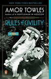 Rules of Civility: A Novel