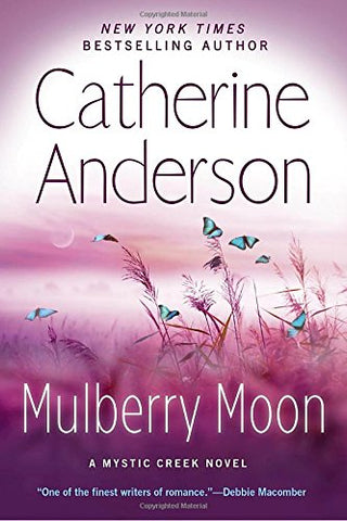 Mulberry Moon (Mystic Creek)