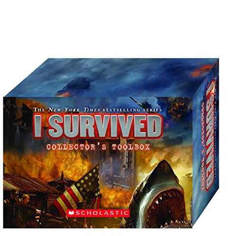 I Survived Collector's Toolbox (I Survived)