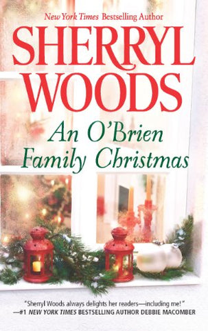 An O'Brien Family Christmas (A Chesapeake Shores Novel)